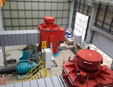Philippines – Successful commissioning of 20 MW Bineng HPP