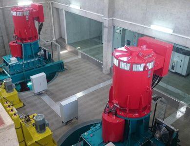 Sri Lanka – two new hydropower plants commissioned